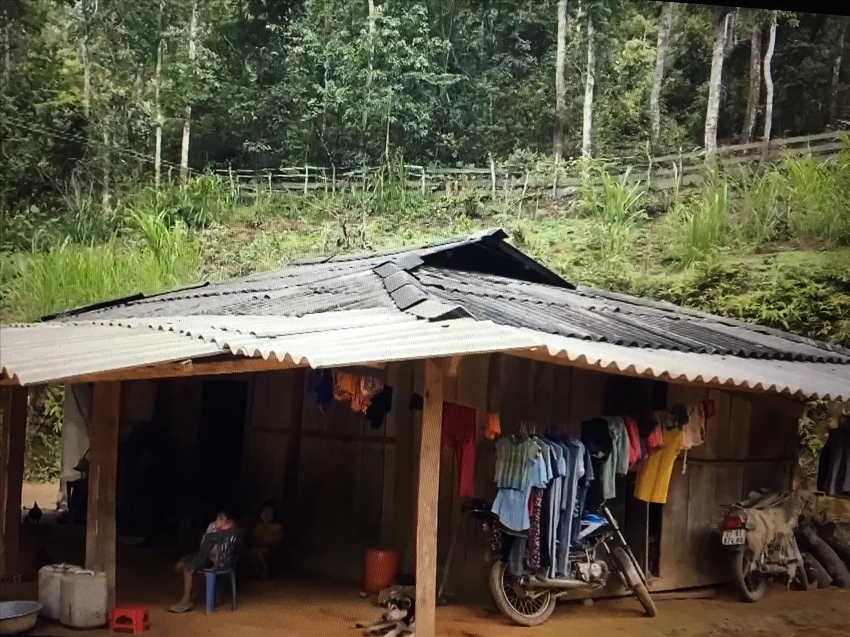Điện Biên: Khẩn trương di dời các hộ dân bản Mường Tỉnh A ra khỏi vùng nguy cơ sạt lở 1