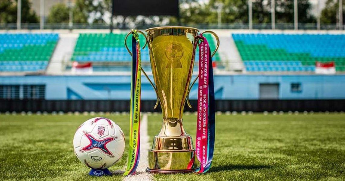 Lễ bốc thăm của AFF Cup năm nay sẽ diễn ra vào 10/8. Ảnh: thethaovanhoa.vn