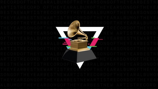 Viện Hàn lâm ban hành quy tắc mới về quảng cáo của Grammy