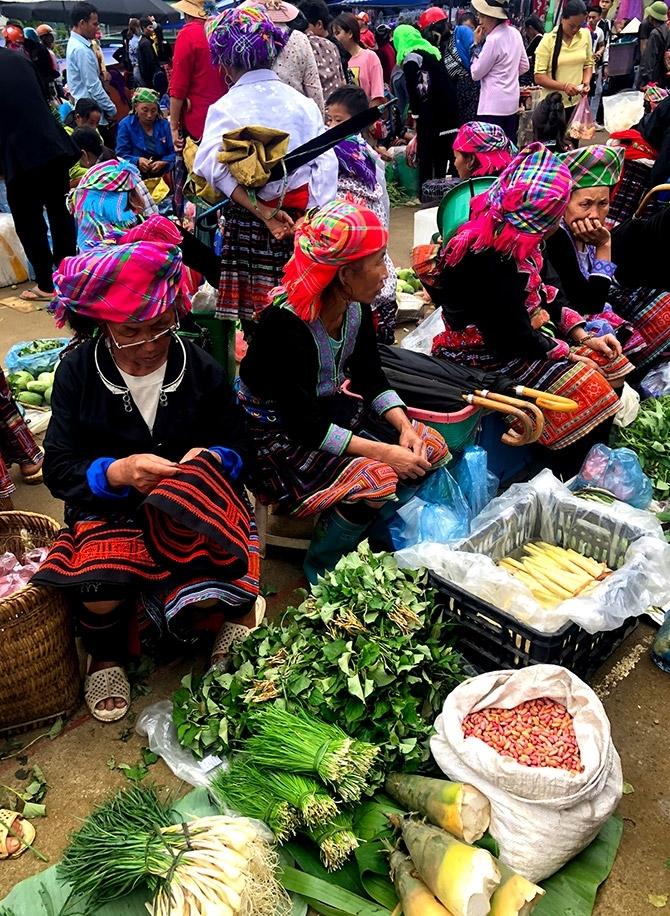 Hiện nay chợ đang là điểm đến độc đáo giúp quảng bá những nét văn hóa ẩm thực của đồng bào các dân tộc nơi đây, giúp thu hút du khách đến tham quan, tìm hiểu đời sống, văn hóa, con người của tỉnh Lai Châu