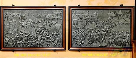 """Triển lãm """"Nghề điêu khắc Than đá Quảng Ninh"""" góp phần bảo tồn và phát huy các giá trị làng nghề"""