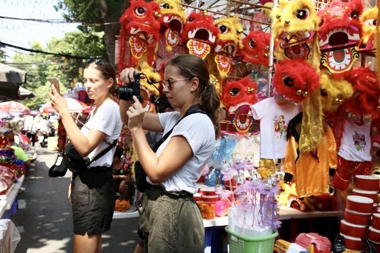 Thủ đô nghìn năm văn hiến của Việt Nam đang thay đổi mỗi ngày nhưng vẫn duy trì được bản sắc mạnh mẽ