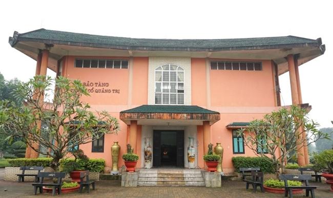 Bảo tàng Thành cổ Quảng Trị