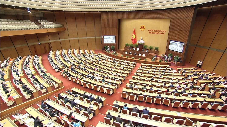 Kỳ họp thứ Nhất, Quốc hội Khóa XV là sự khởi đầu tốt đẹp cho nhiệm kỳ mới