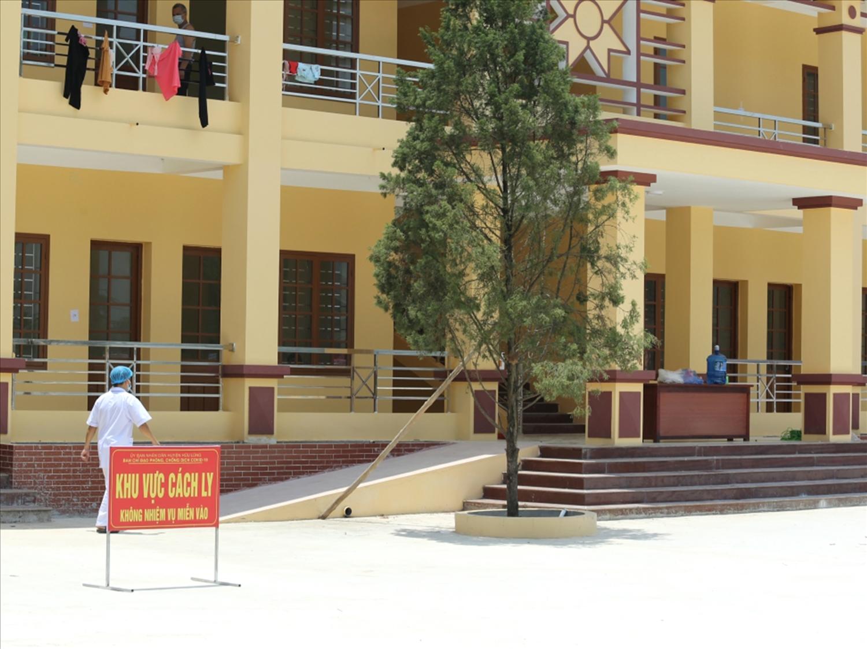 Tỉnh Lạng Sơn lên phương án tiếp nhận và cách ly các công dân trở về từ vùng có dịch