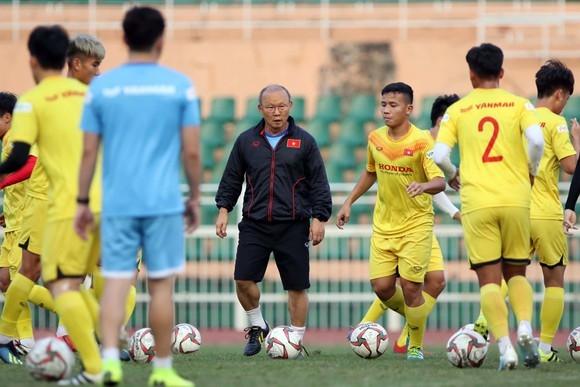 HLV Park Hang-seo sẽ có đội hình rất chất lượng dự vòng loại U23 châu Á