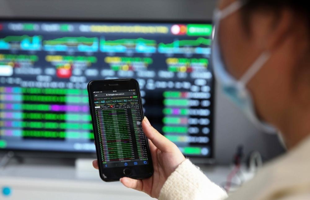 Thị trường chứng khoán vẫn là kênh hấp dẫn các nhà đầu tư trong dài hạn