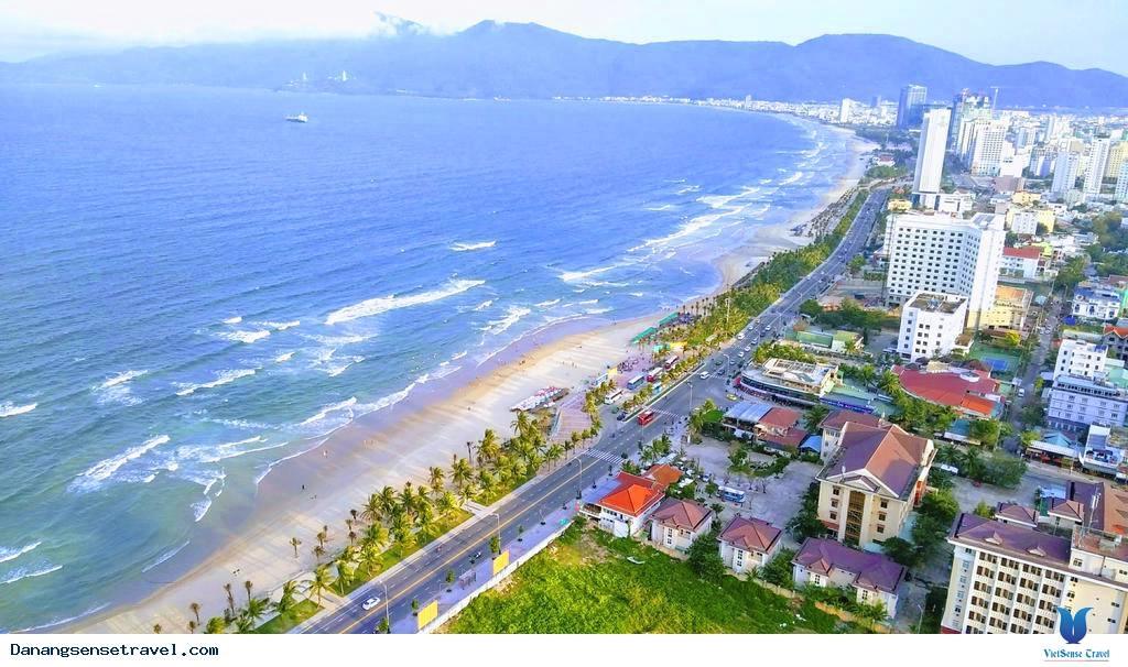 Bãi biển Mỹ Khê (Đà Nẵng)