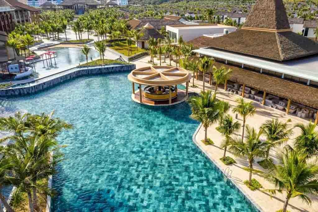 Sun Tropical Village - Làng nhiệt đới Phú Quốc