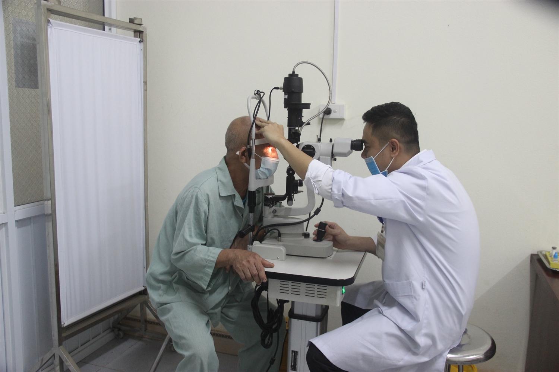 Nhờ thông tuyến chính sách BHYT, người dân ở tỉnh Lào Cai được tiếp cận với dịch vụ y tế chất lượng cao