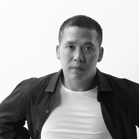 """Marcus Mạnh Cường Vũ theo đuổi dự án 3 phim """"Memento Mori the Movie"""" từ năm 2019 - Ảnh: NVCC"""
