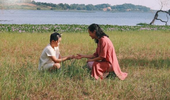 """Bộ phim """"Memeto Mori: Nước"""" sẽ tham gia LHP Busan trong tháng 10 tới"""