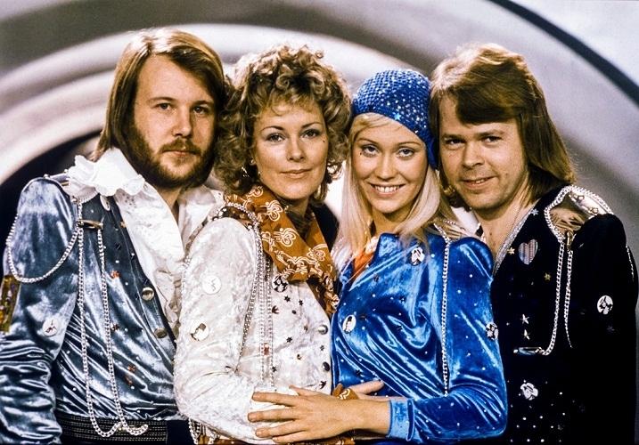 Theo The Sun, album mới của ABBA sẽ được trình làng vào thứ Sáu, 26/8. (Nguồn: Twitter)