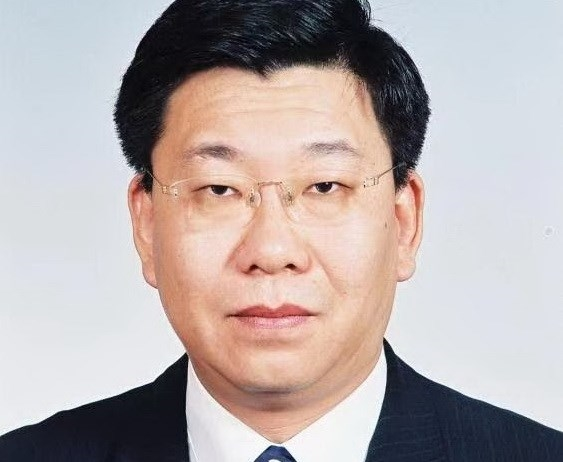 Học giả Hàn Phương Minh. (Nguồn: NVCC)