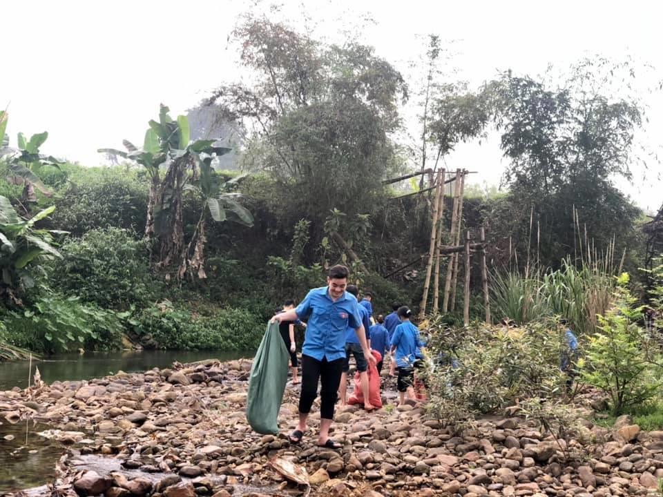 Tỉnh Tuyên Quang quản lý chặt chẽ hành lang bảo vệ nguồn nước