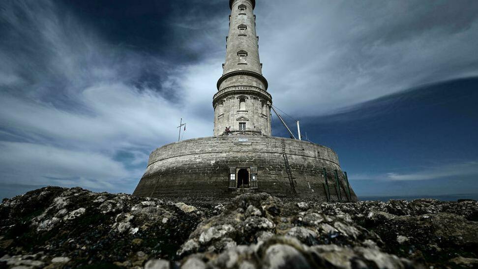 Hải đăng Cordouan được UNESCO đánh giá là một kiệt tác về báo hiệu hàng hải