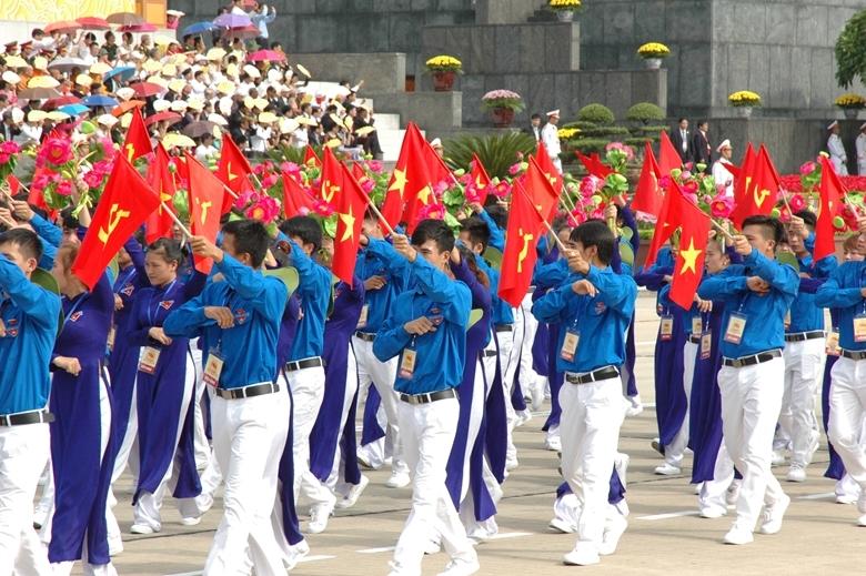 Ảnh: hanoi.edu.vn