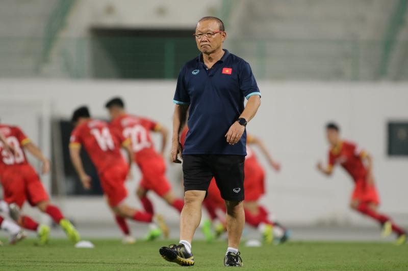 Vòng loại cuối cùng World Cup 2022 rõ ràng là sân chơi ở đẳng cấp khác biệt so với những gì Đội tuyển Việt Nam từng trải nghiệm.