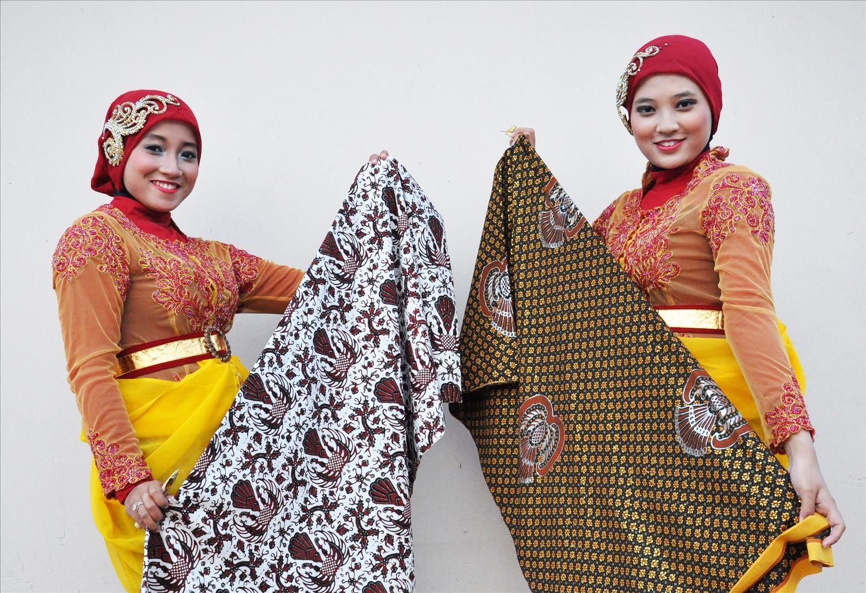 Sản phẩm vải batik cao cấp