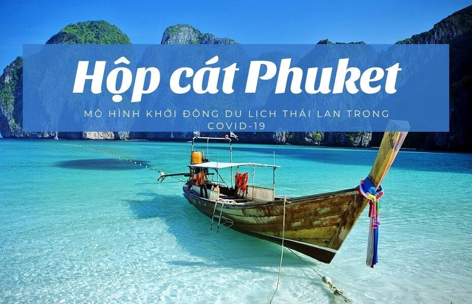 """Mô hình """"Hộp cát Phuket"""" của Thái Lan được nhiều nước trong khu vực học tập"""