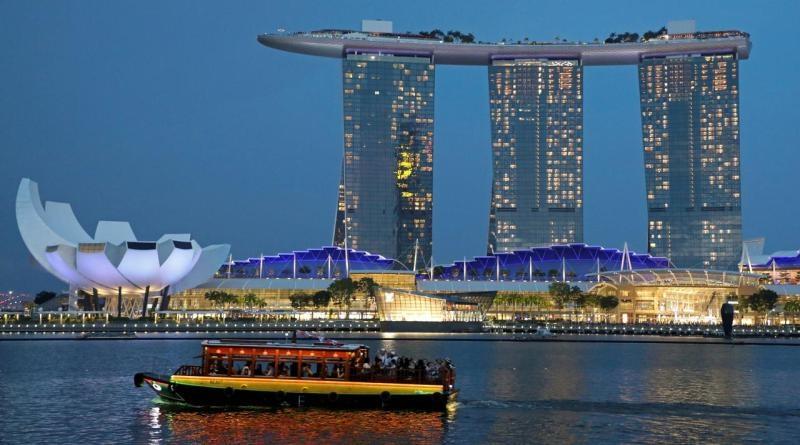 Singapore cũng đang có kế hoạch mở các hành lang du lịch với một số quốc gia