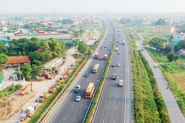 Cao tốc liên vùng đang tạo đà phát triển cho các đô thị nằm ở khu vực cửa ngõ vào TP.HCM