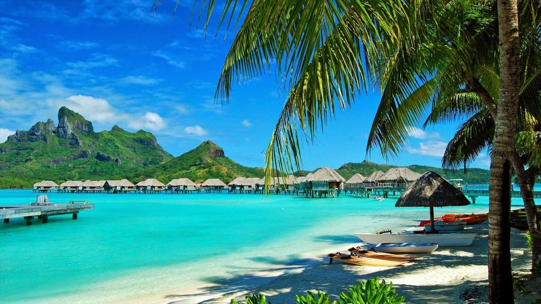 Chính phủ đã đồng ý phương án thí điểm đón khách quốc tế đến Phú Quốc của Bộ VHTT&DL