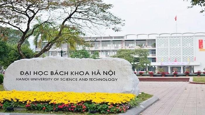 Đại học Bách khoa Hà Nội là một trong 7 cơ sở giáo dục đại học được công nhận đạt tiêu chuẩn chất lượng theo tiêu chuẩn nước ngoài.