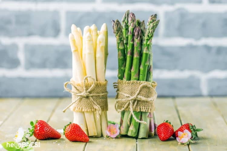 Những loại rau, củ nào nên và không nên ăn sống để bảo vệ sức khỏe? 1