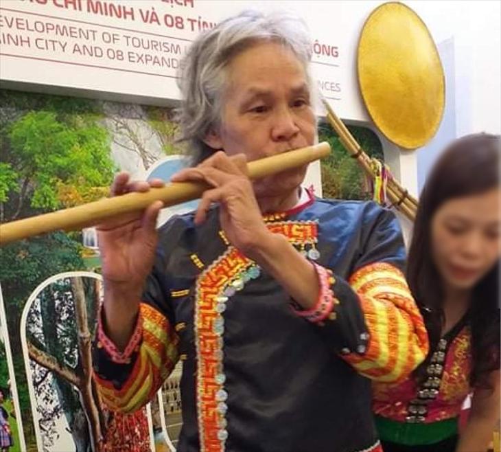 Nhạc sĩ Mùi Hái