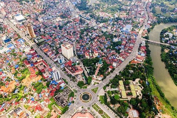 """Bất động sản Thái Nguyên - """"điểm sáng"""" đầu tư"""