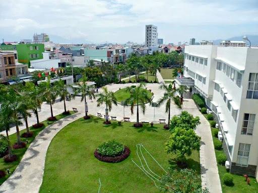 Hệ thống trường học FPT tại Đà Nẵng - Ảnh: FPT