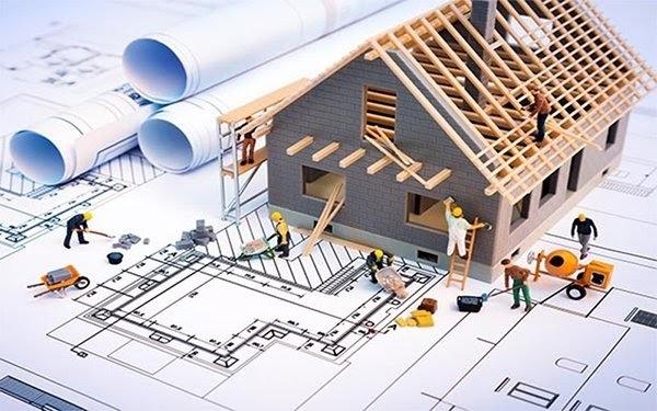 Lựa chọn nhà thầu là khâu quan trọng nhất nếu thuê thi công trọn gói (Ảnh minh hoạ)