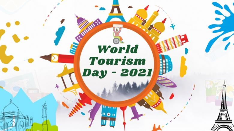 """Ngày Du lịch thế giới 2021 có chủ đề """"Du lịch vì sự tăng trưởng bao trùm"""". (Ảnh: unwto.org)"""