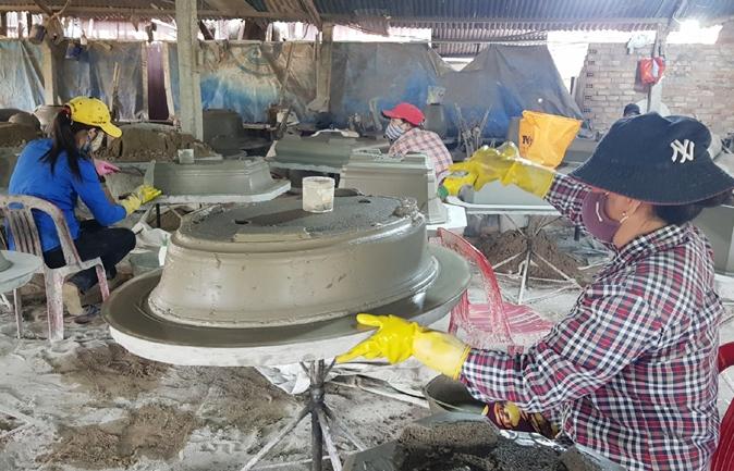 Người dân huyện Đồng Xuân nỗ lực ổn định cuộc sống, khôi phục sản xuất sau thời gian ảnh hưởng bởi dịch bệnh