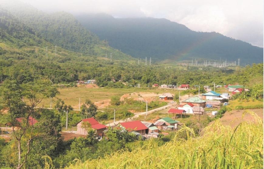 Giai đoạn 2021 - 2025: Phú Yên có 23 xã và 110 thôn thuộc vùng DTTS và miền núi