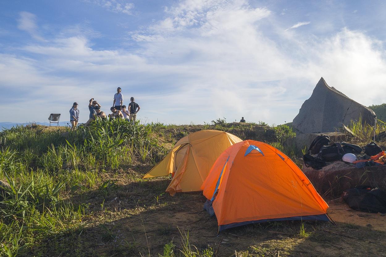 Núi Chư Hreng - Điểm đến hấp dẫn của giới trẻ Kon Tum 8
