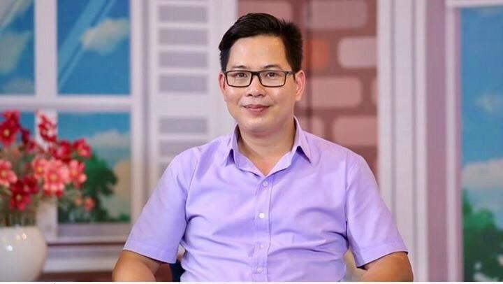 PGS.TS Trần Thành Nam, Chủ nhiệm khoa Các Khoa học Giáo dục – Trường ĐH Giáo dục (ĐH Quốc gia Hà Nội)