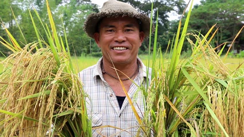 Người nông dân hạnh phúc vì Dự án NDTM đem lại kết quả tích cực