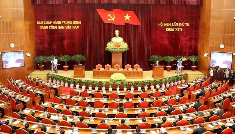 Hình ảnh tại Hội nghị
