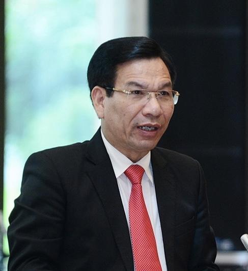 Ông Nguyễn Tất Vinh