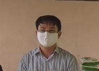 Ông Nguyễn Văn Khang