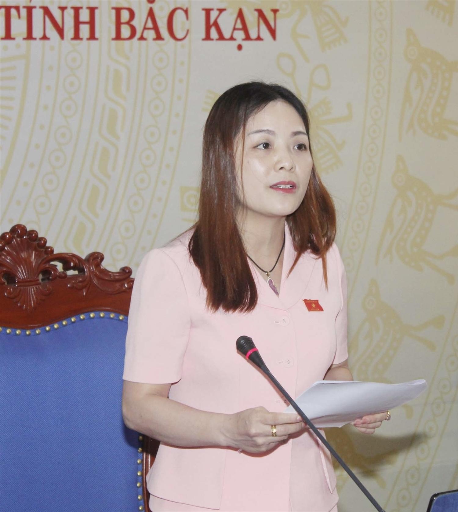 Bà Triệu Thị Thu Phương
