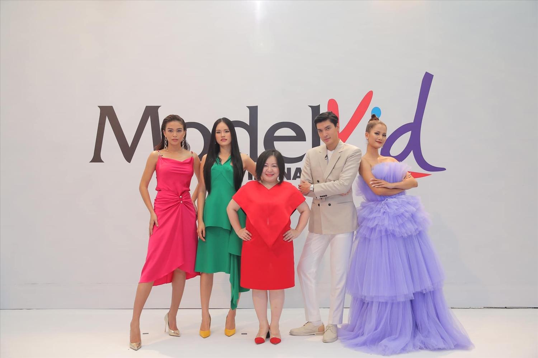 Bà Trang Lê cùng những gương mặt nổi tiếng bước ra từ các chương trình truyền hình thực tế về thời trang