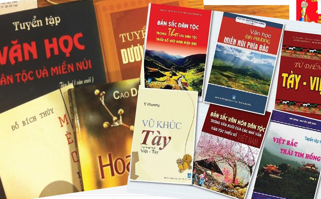 Văn học các DTTS góp phần xây dựng nền văn học Việt Nam tiên tiến, đậm đà bản sắc dân tộc