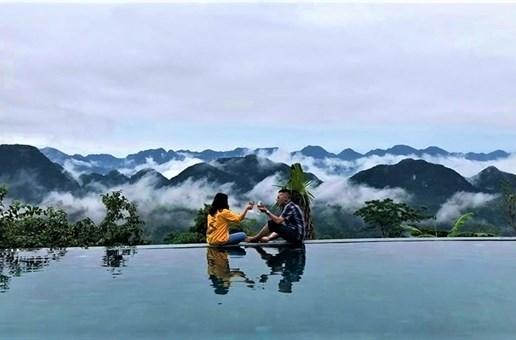 Thanh Hóa thí điểm đón khách nội địa đến FLC và Pù Luông từ tháng 10 Ảnh: SAO MAI
