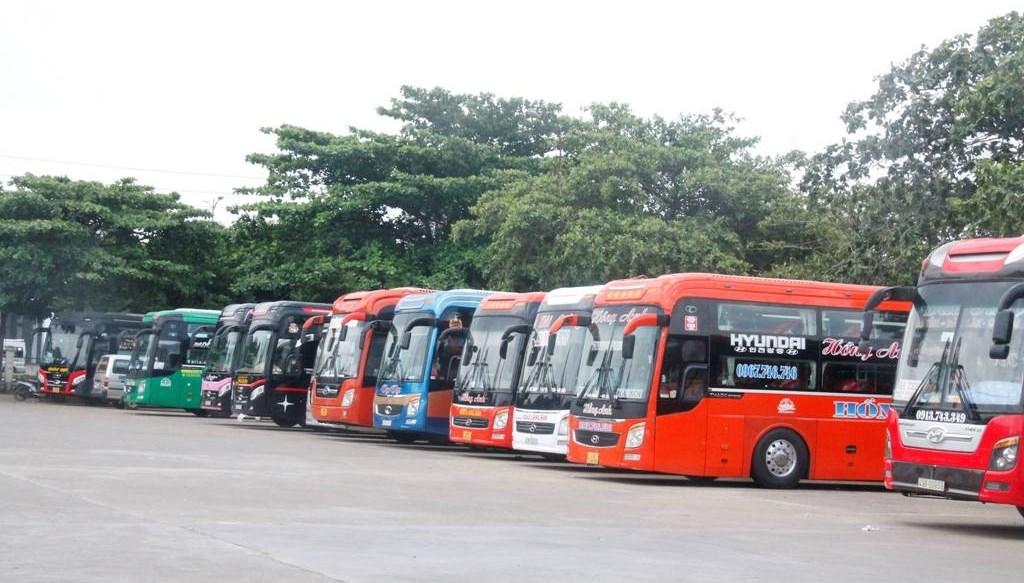 Bộ Giao thông Vận tải sẽ tổ chức thí điểm từ ngày 13/10/2021 đến hết ngày 20/10/2021. Ảnh minh họa