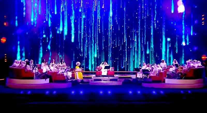 Tiếng đàn bầu Việt Nam ở EXPO 2020 Dubai 2
